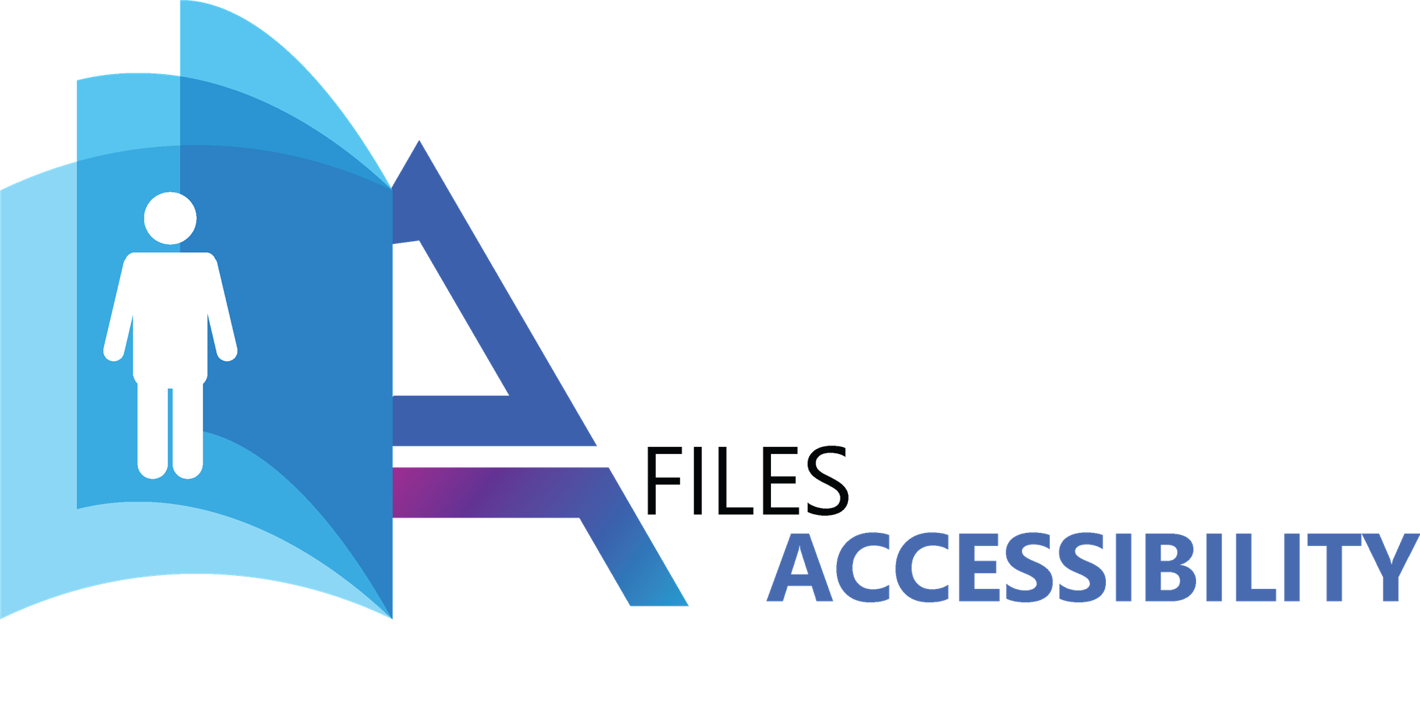 Files Accessibility Logo